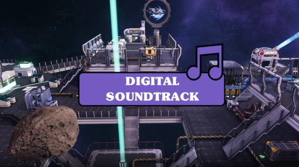 Digital Soundtrack